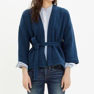 💥 Madewell Jacket Kimino Wrap